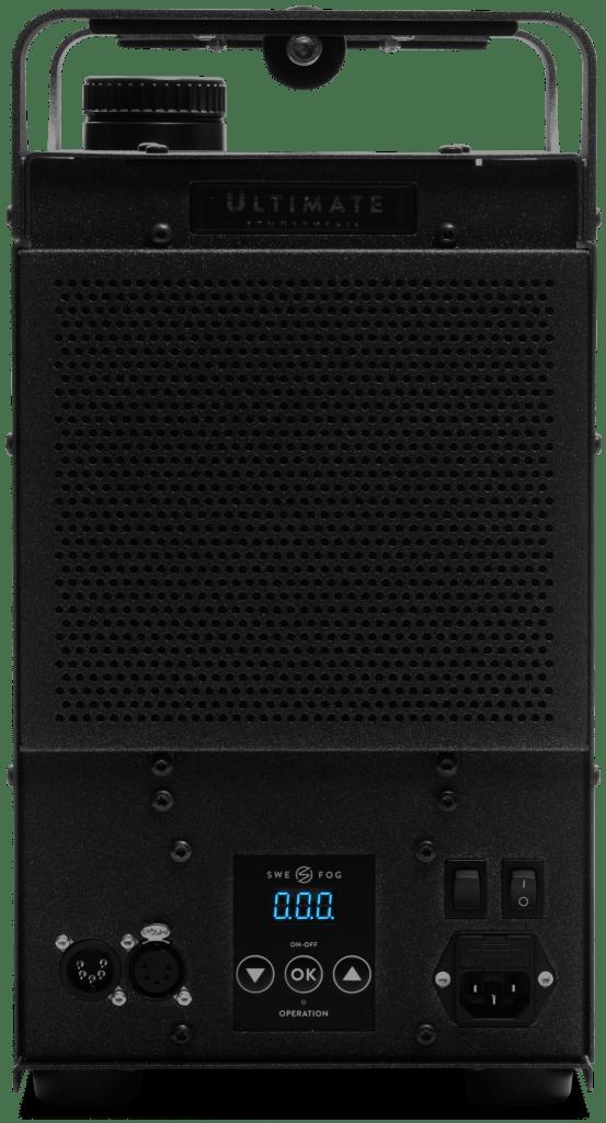 Ultimate 2000 - Swefog