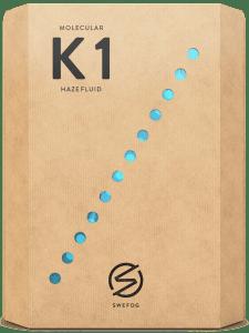 K1 Fluid - Swefog