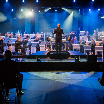 Stagelight - Royal Airforce Orchestra